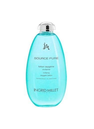 Ingrid Millet Source Pure Oxygen Lotion 400 ml Renksiz